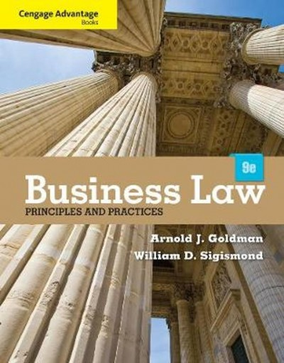 Principles of Law and Economics, Second Edition