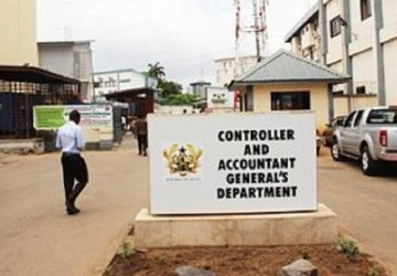 COVID-19: Accountant-General Implements Tax Reliefs To Health Workers